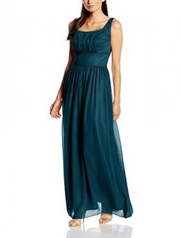Swing Damen Abendkleid in Maxi-Länge, Gr. 38, Türkis (türkisgrün 532) - 1